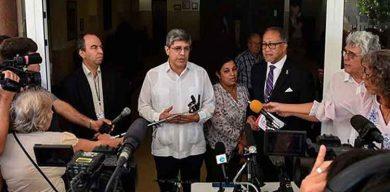 Expertos de Cuba y Estados Unidos por mejorar relaciones entre ambos países