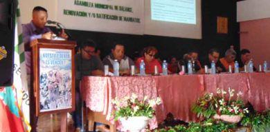 Inicio por el municipio de Quemado de Güines, proceso asambleario de la ANAP en Villa Clara