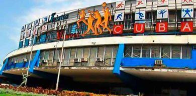 Presidente del INDER comparte expectativas del deporte cubano en 2020