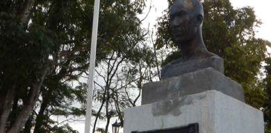 Conmemora Encrucijada aniversario de la muerte de Jesús Menéndez Larrondo