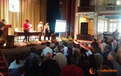 Realizan en Villa Clara elección de los intendentes municipales