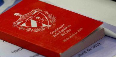 Se ultiman detalles para la elección de los gobernadores y vicegobernadores provinciales