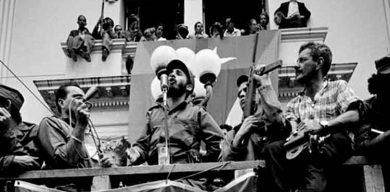 Santa Clara abraza nuevamente a la Caravana Libertaria