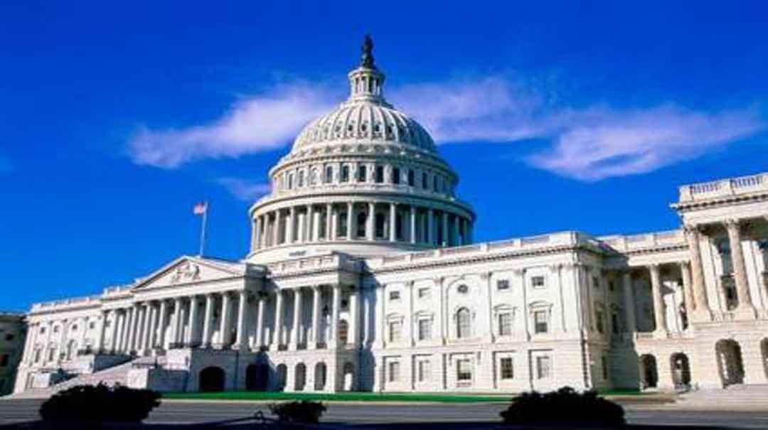 Capitolio de Washington. Autor: Tomado de Internet