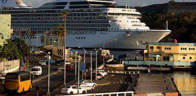 Jueza estadounidense desestima otra demanda sobre Cuba contra línea de cruceros
