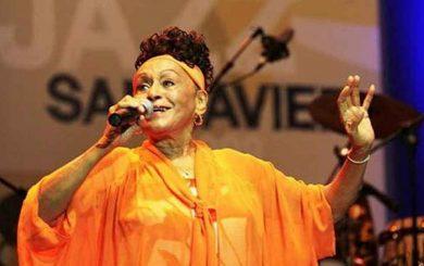 Cierra el 35 Festival Internacional Jazz Plaza con un homenaje a la diva cubana Omara Portuondo