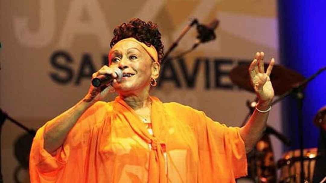 Entre los conciertos memorables de la cita aparece el homenaje a la diva cubana Omara Portuondo por sus 90 años de vida. Foto: PL.