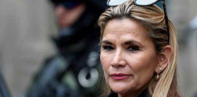 Asamblea Legislativa de Bolivia avala juicio de responsabilidades contra Jeanine Áñez