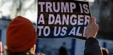 Transcurre segunda jornada de acusaciones a Trump