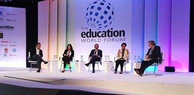 Ministra cubana de Educación resalta experiencias de su país en Foro Mundial