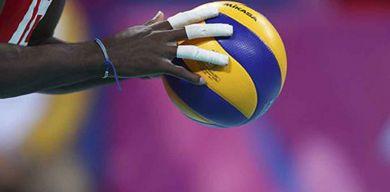 Selección cubana de voleibol masculino hacia Canadá para preolímpico de Vancouver