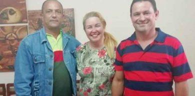 Odelvis Luis Vázquez, nuevo primer secretario del Partido en Caibarién
