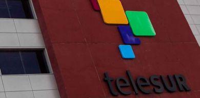 Señal de Telesur vuelve a la televisión en Bolivia