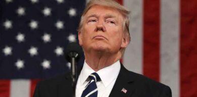 Inicia este martes juicio político contra Donald Trump