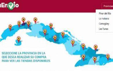 20 datos importantes para entender qué pasa con las tiendas virtuales en Cuba