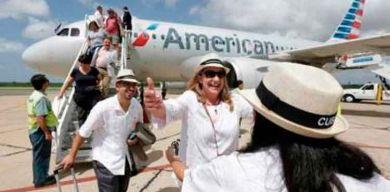 Visitaron Cuba en 2019 más de 620 mil cubanos residentes en el exterior