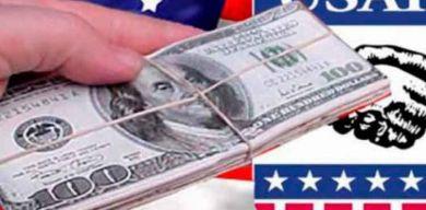 USAID reconoce que desde 2017 ha entregado 467 millones de dólares a la oposición venezolana