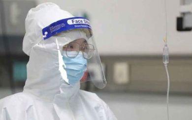 China desarrolla vacuna contra el coronavirus