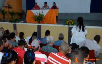 Encrucijada: Designación de Intendente municipal