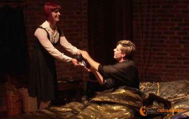 Comenzó el Mejunje Teatral
