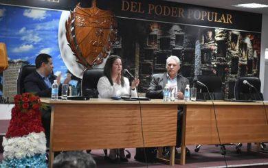 Asiste Presidente cubano a toma de posesión de nuevo gobierno en Villa Clara