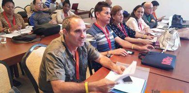 Desarrolla Villa Clara primer taller regional Construyendo resiliencia costeras en Cuba a través de soluciones naturales
