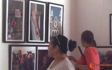 Exposición fotográfica internacional en Manicaragua