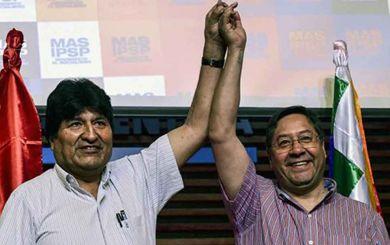 Arce: Pensaron que el MAS había muerto y se equivocaron
