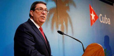 Participará Canciller cubano en Reunión Ministerial Especial sobre la eliminación del racismo, la xenofobia y la discriminación