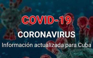 Falleció paciente italiano diagnosticado con Covid-19 y Minsap notifica tres nuevos casos en Cuba