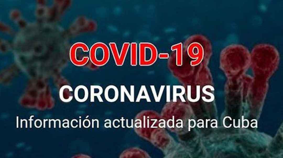 APK Covid-19 Cuba