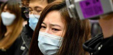 Coronavirus: Continúa la disminución de los contagios en China, y se confirma el primer caso en el Líbano