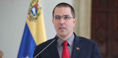 Venezuela denuncia a Estados Unidos ante la Haya por crímenes de lesa humanidad