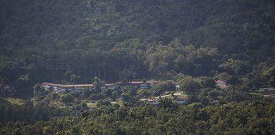 Declararán Monumento Nacional a Las Terrazas, Paisaje Cultural en el occidente de Cuba