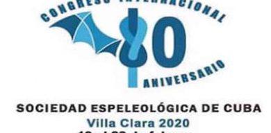 Acoge Caibarién Congreso internacional de la Sociedad Espeleológica de Cuba
