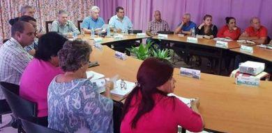 Consejo de Ministros de Cuba inicia segunda visita gubernamental a Cienfuegos