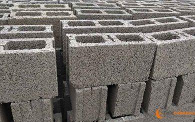 Logran villaclareños saldos favorables en la producción de materiales de la construcción