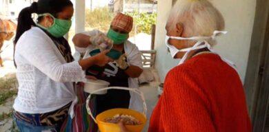 El comercio y la gastronomía de Villa Clara apoyan a la población ante las restricciones establecidas producto del rebrote de la COVID-19