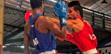Ganó campeón Camagüey zonal central de boxeo