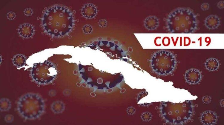 Cuba implementa nuevas medidas  para el control de la COVID-19