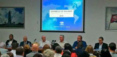 Ministerio de Comercio Exterior: «Hacer sostenibles los proyectos de inversión extranjera»