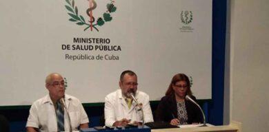 Cuba prepara nuevas medidas en frontera para frenar la COVID-19