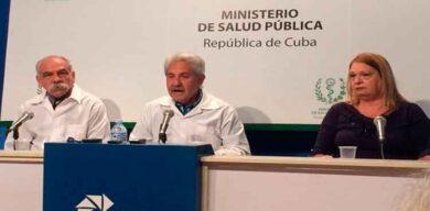 Cuba refuerza control de foco y pesquisa activa ante COVID-19