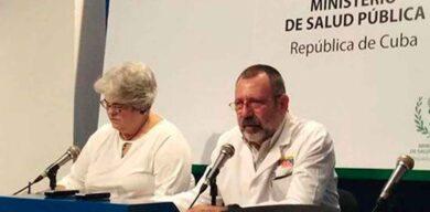 Reportan como graves a dos pacientes de COVID-19 en Cuba