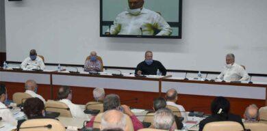 Consejo de Ministros: Frente a la adversidad, Cuba saca a flote sus fortalezas
