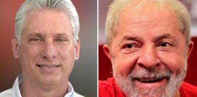 Lula: El pueblo de Cuba se agiganta ante el mundo