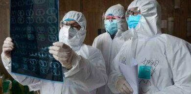 Coronavirus: ¿qué síntomas produce y qué le hace al cuerpo?