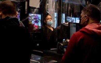 COVID-19 en el mundo: EE.UU. lidera el número de contagiados