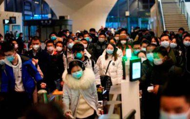 Reabren en Wuhan el metro y el tráfico entrante tras más de 2 meses de bloqueo por el coronavirus