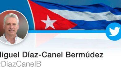 Estados Unidos pasa del silencio a la injuria, denuncia Díaz-Canel